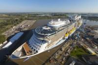 Quantum_of_the_Seas @ Meyer Werft