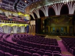 MSC Poesia theater