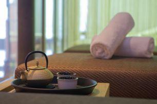 Costa NeoRomantica spa