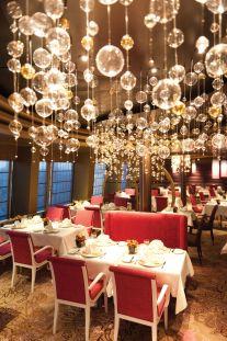 Samsara restaurant Costa NeoRomantica