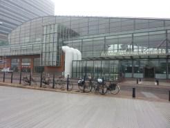 Cruiseterminal Amsterdam