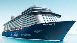 Mein Schiff 3 (foto:  TUI Cruises)
