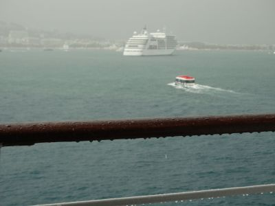 110 Cannes Nautica