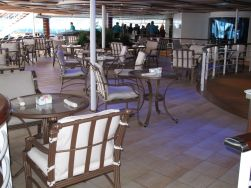 33. Calypso Cabana Royal Princess