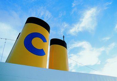 Costa verlengt de opschorting van cruises tot 30 mei