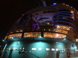 89Oasis-Cruisereiziger
