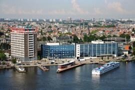 havengebouw Amsterdam