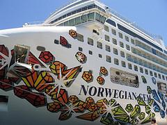 Norwegian Gem