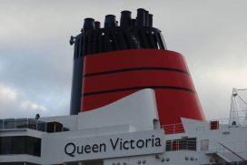 DSC04596Queen Victoria en OceanaQueen Victoria en Oceana