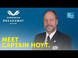 Evans Hoyt