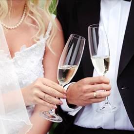 Bruiloft NCL