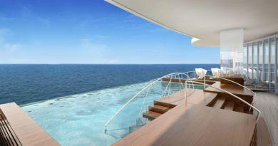 Regent Seven Seas Cruises lanceert nieuwe Serene Spa & Wellness voor gehele vloot