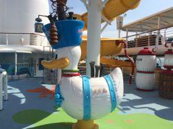 Aqualab - zwembad voor kinderen