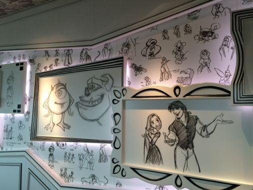 Restaurant Animator's Palate