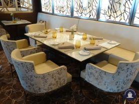 Luminae - nieuw restaurant voor Suite Class gasten