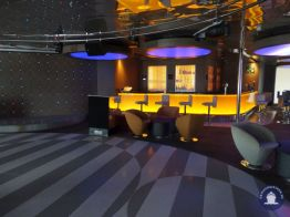 Scott's Nightclub
