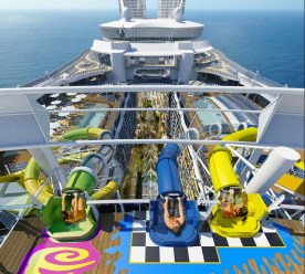 Foto: Royal Caribbean