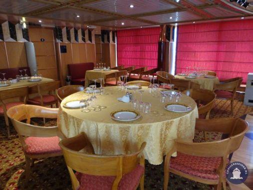 Club restaurant (toeslag)