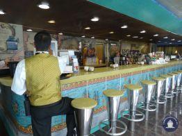 Bar bij Lido Colombo
