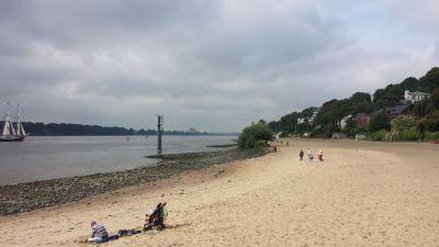 Hamburg Strand