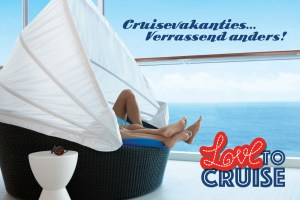 Love to Cruise CAMPAGNEBEELD