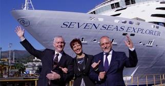 Foto Regent Seven Seas Cruises
