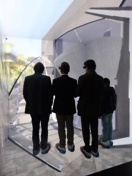 3D Promenade
