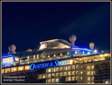 Ovation of the Seas - J. Houtman 22