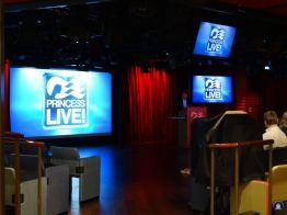 Televisiestudio Princess Live
