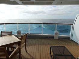 Uitzicht Suite voor 4 personen