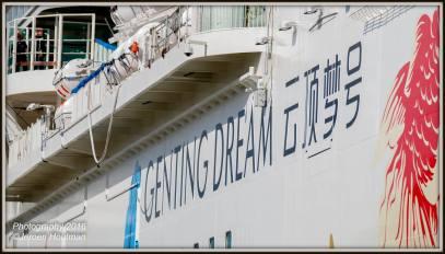 Genting Dream - Jeroen Houtman 04
