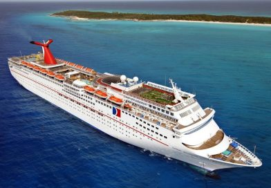 Bevestiging verkoop Carnival Imagination en Carnival Fascination