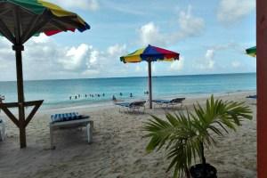 Costa Deliziosa - Antigua
