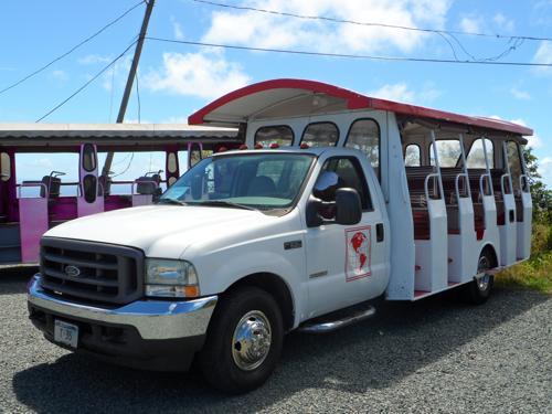 Tortola (Britse-Maagden-Eilanden) (1)