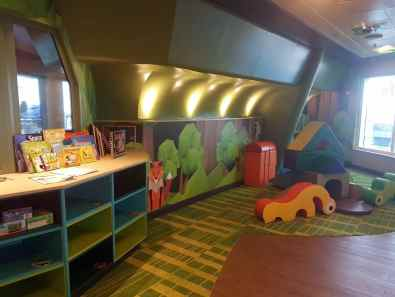 The Treehouse (3-7 jaar)