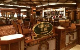 Crown Grill & Bar