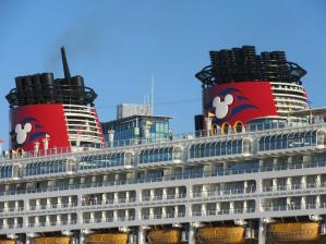 Disney Magic - foto: Rian
