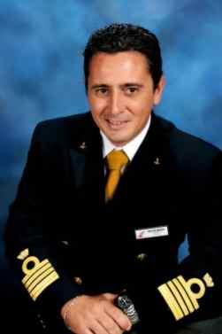 Kapitein Luigi De Angelis