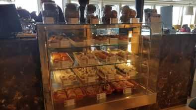 Cafe al Bacio Gelateria