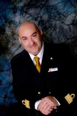 Hotel Director Pierre B. Camilleri