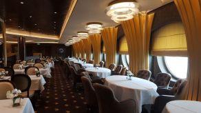 Restaurant L'Olive d'oro (inclusief)
