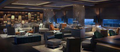 Ritz-Carlton Living Room
