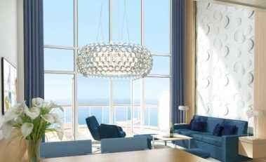 AIDAnova Penthouse Suite