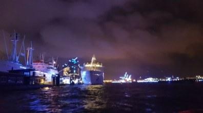 Hamburg Cruise Days 006