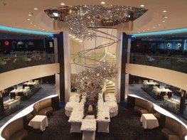 Atlantik hoofdrestaurant