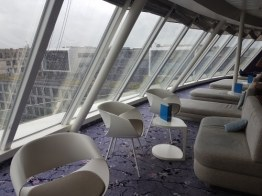 Himmel & Meer Lounge