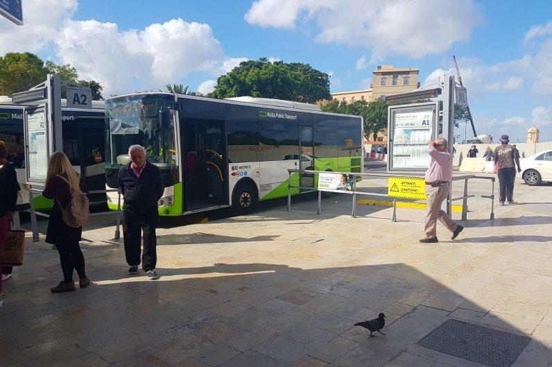 MSC Meraviglia - Valletta 10