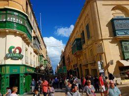 MSC Meraviglia - Valletta 12