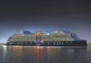 Celebrity laat Celebrity Apex vier langere Middellandse Zee cruises varen