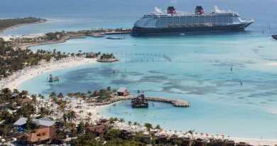 Disney Cruise Line vaart naar Hawaii, Caribisch gebied en Mexico in voorjaar 2022